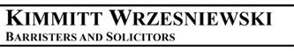 Kimmitt Wrzesniewski Logo